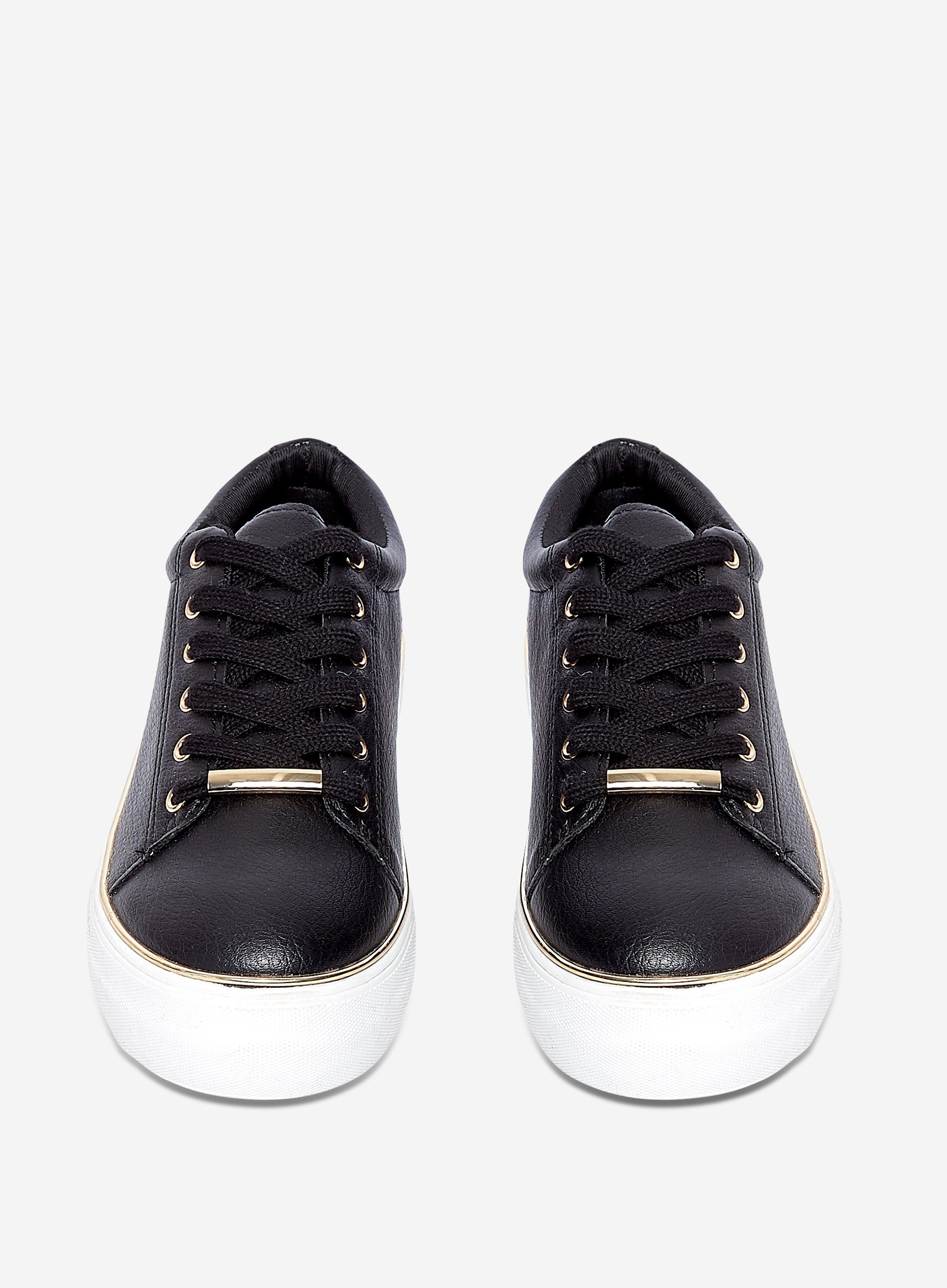 thumbnail 13 - Dorothy Perkins Womens Ignite Trainers Running Lace Up Sneakers Sports Shoes