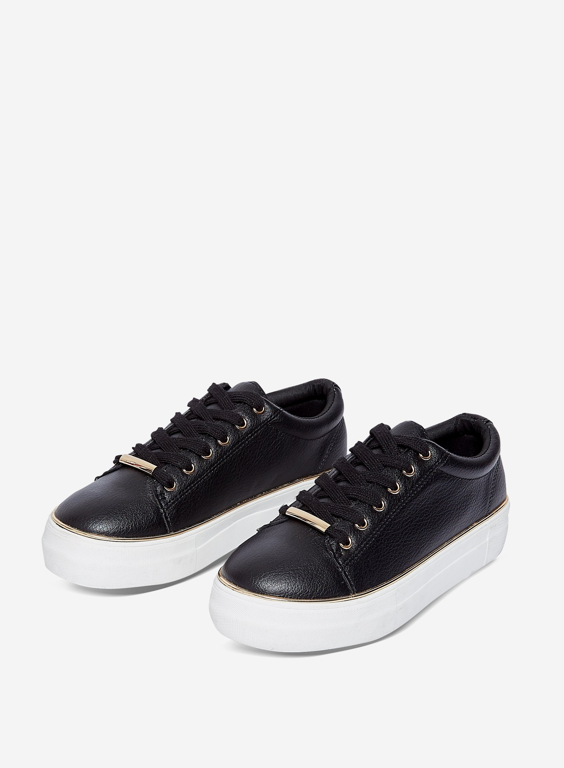 thumbnail 15 - Dorothy Perkins Womens Ignite Trainers Running Lace Up Sneakers Sports Shoes