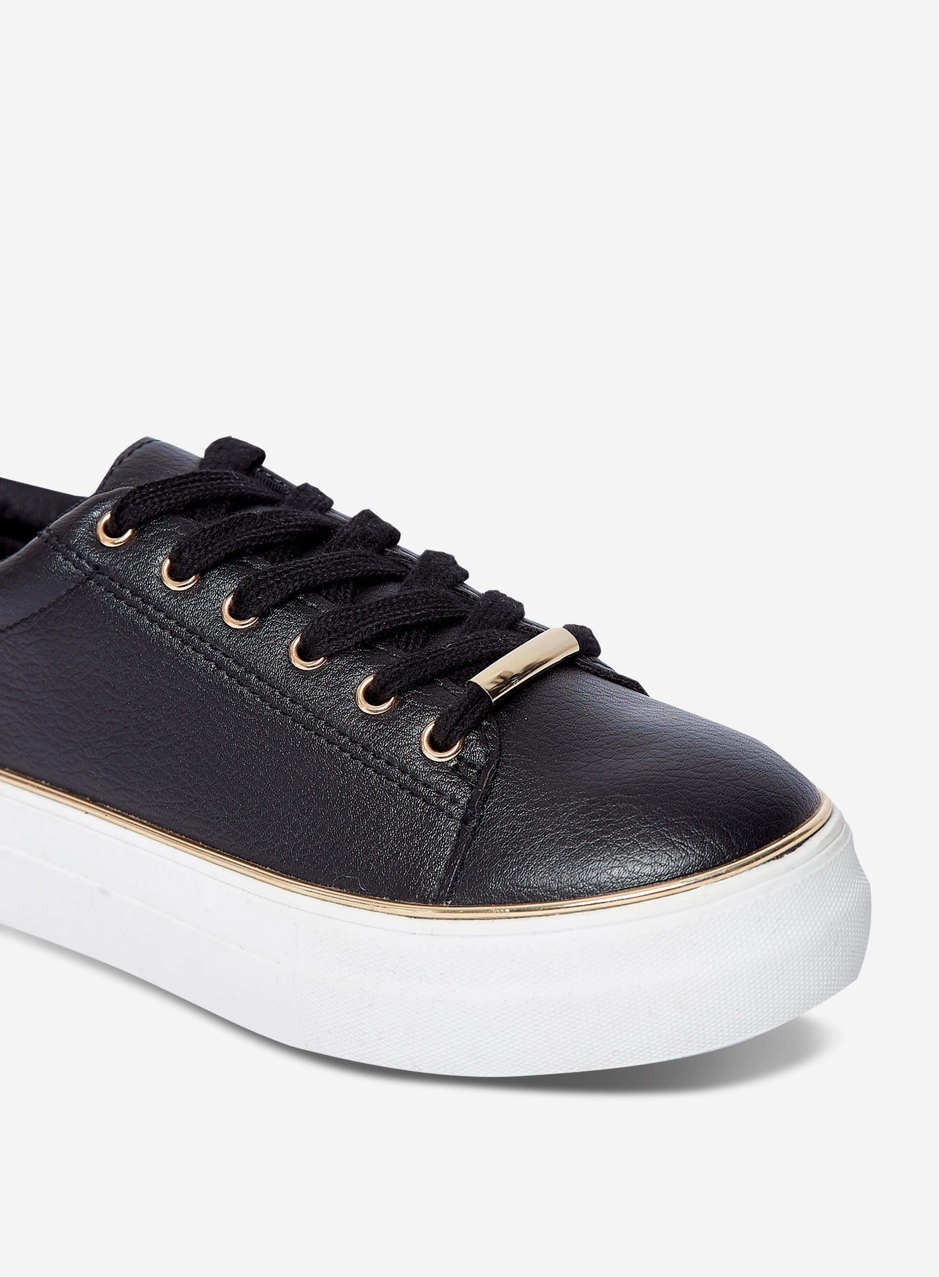 thumbnail 16 - Dorothy Perkins Womens Ignite Trainers Running Lace Up Sneakers Sports Shoes