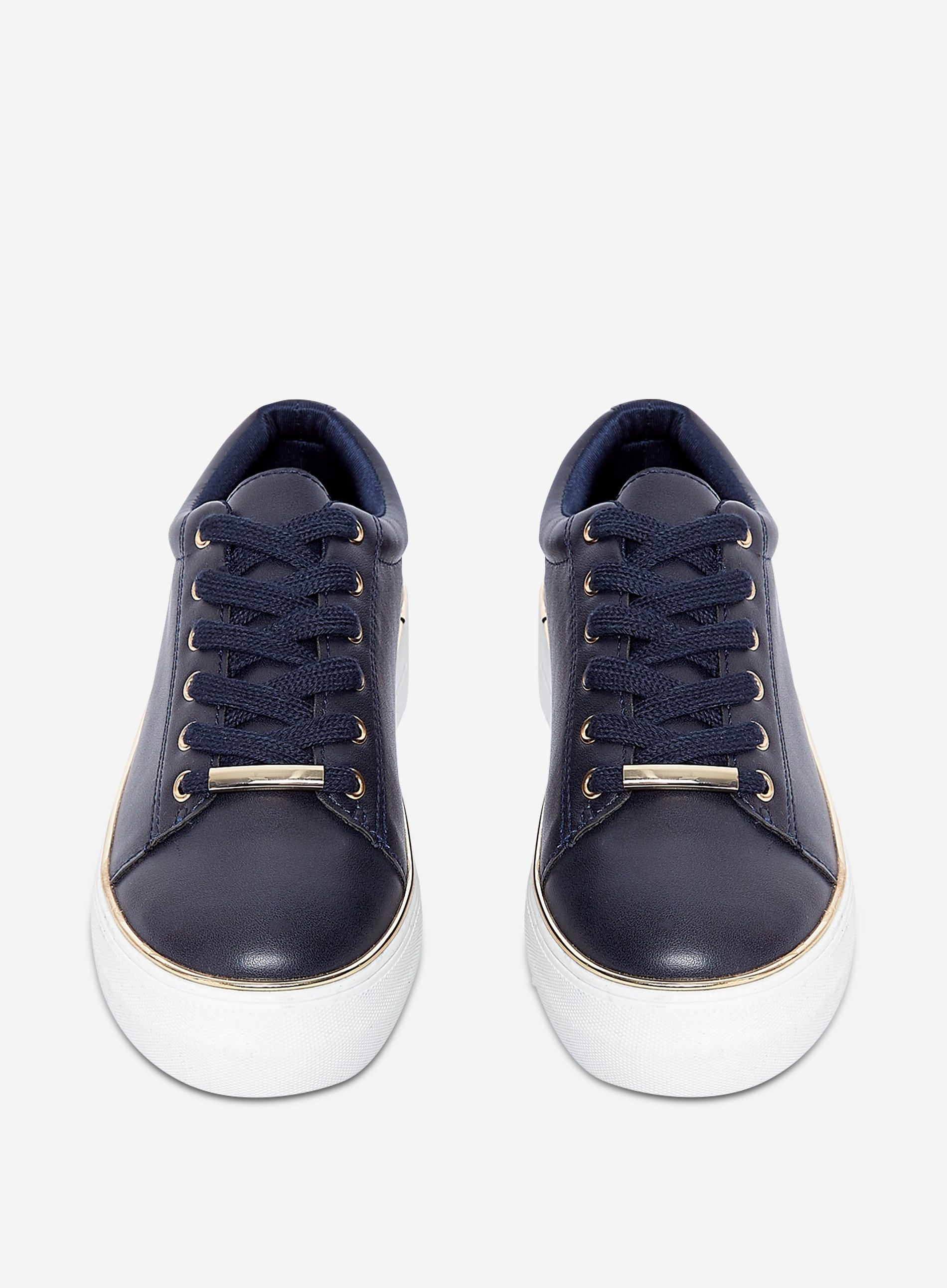 thumbnail 19 - Dorothy Perkins Womens Ignite Trainers Running Lace Up Sneakers Sports Shoes