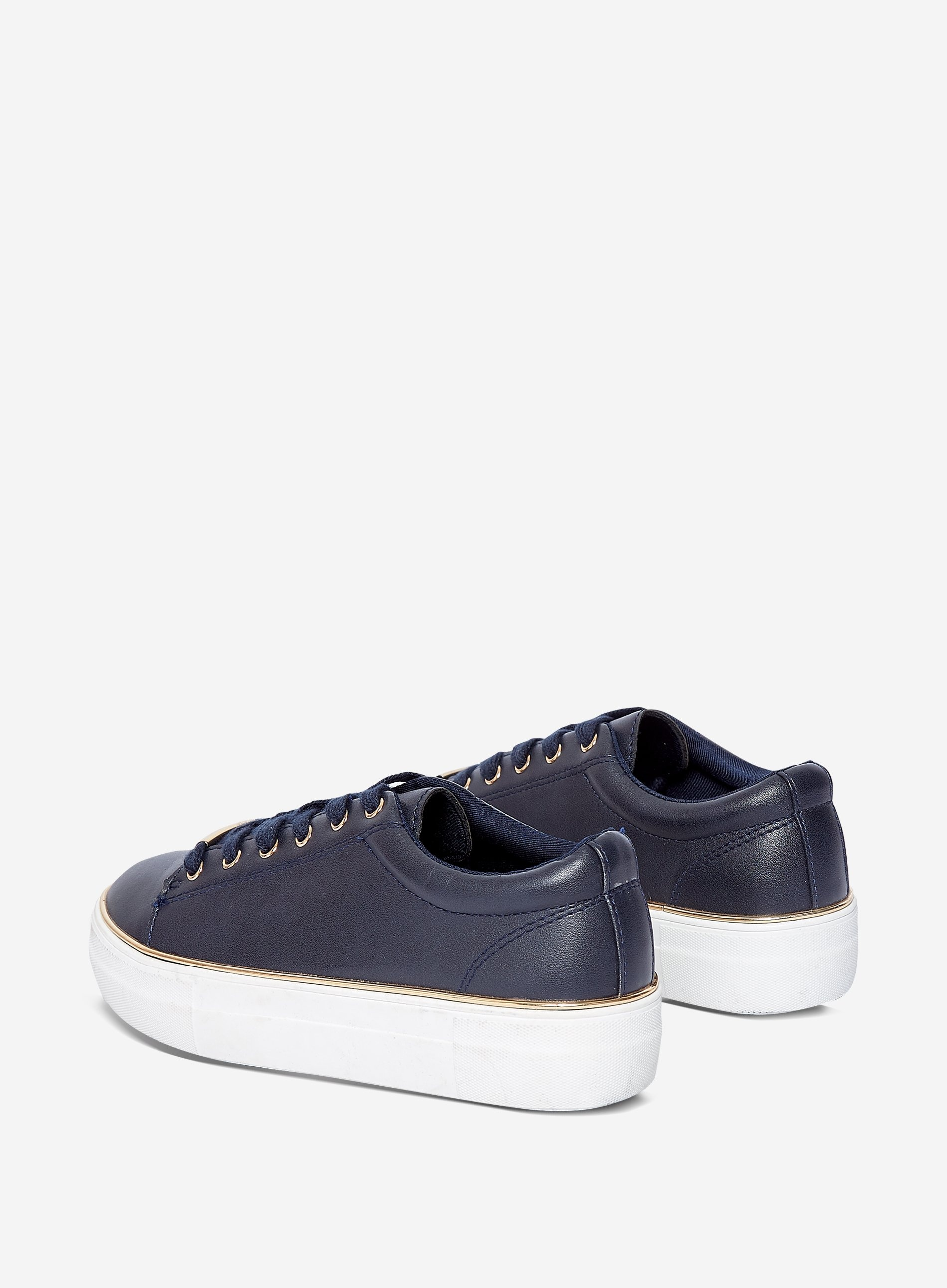 thumbnail 21 - Dorothy Perkins Womens Ignite Trainers Running Lace Up Sneakers Sports Shoes