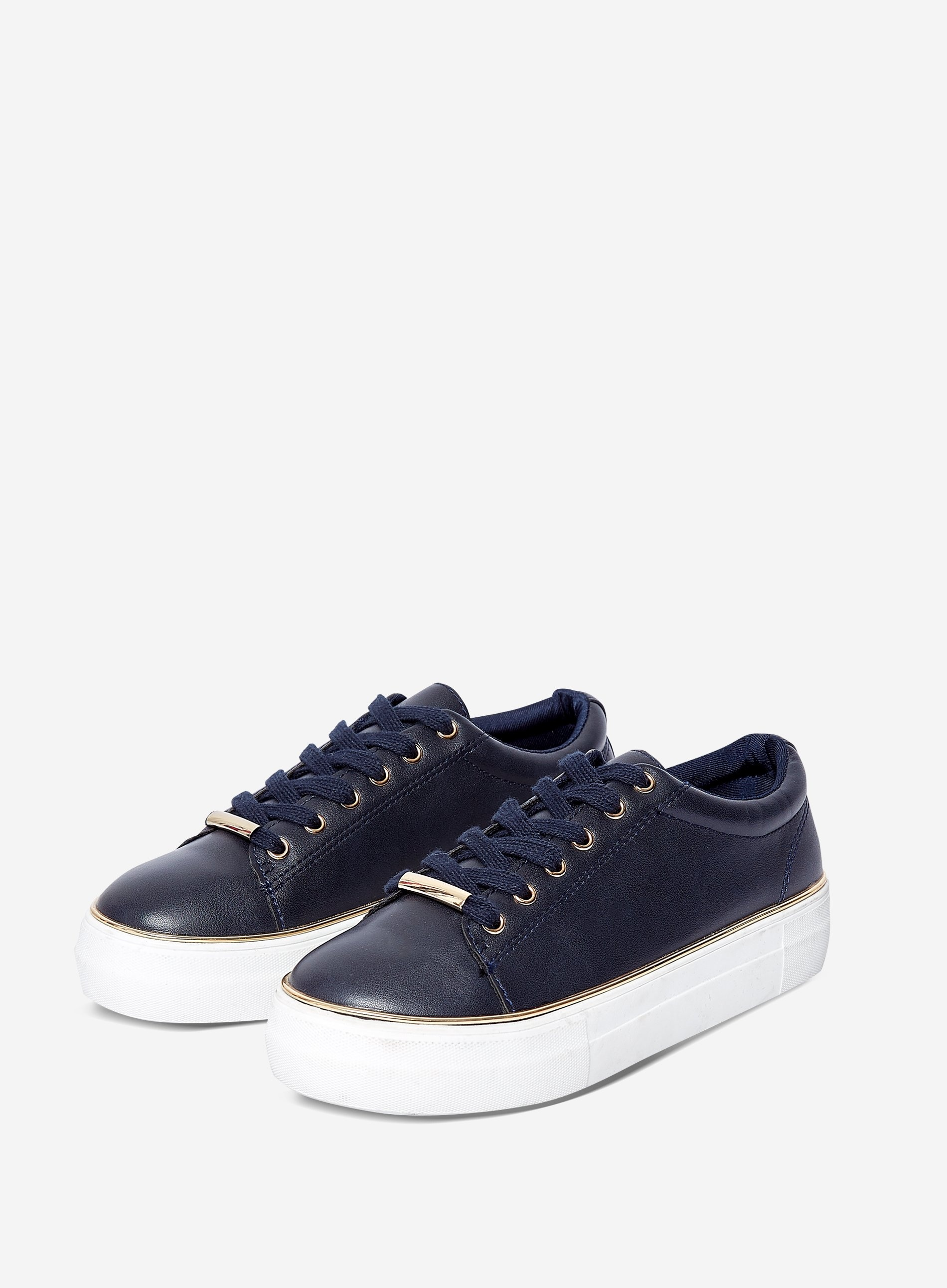 thumbnail 18 - Dorothy Perkins Womens Ignite Trainers Running Lace Up Sneakers Sports Shoes