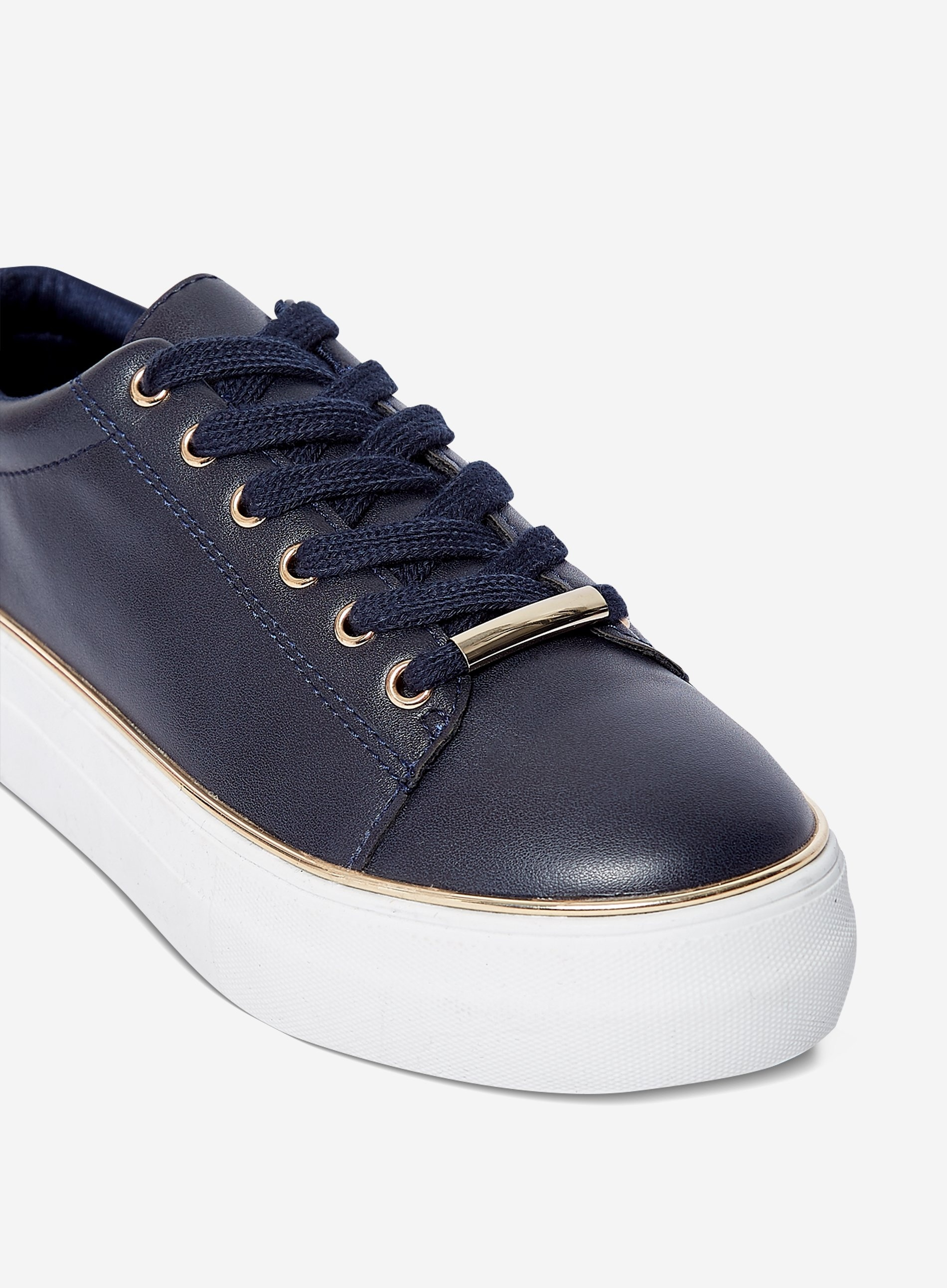 thumbnail 20 - Dorothy Perkins Womens Ignite Trainers Running Lace Up Sneakers Sports Shoes
